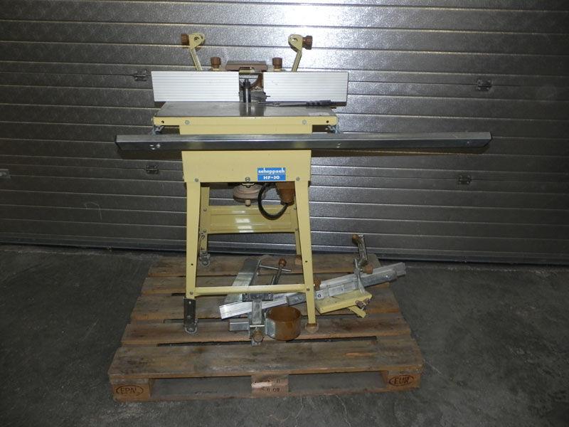 gebrauchte cms fräsmaschine