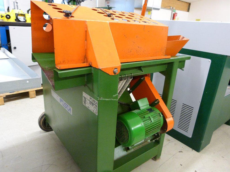 Super gebrauchte Brennholzsägen - Gebrauchtmaschinen, gebrauchte Maschinen &RA_54